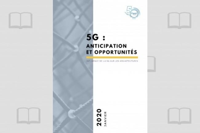 Selon le Cigref, la 5G, au même titre que le Cloud, est un sujet clef pour les entreprises.