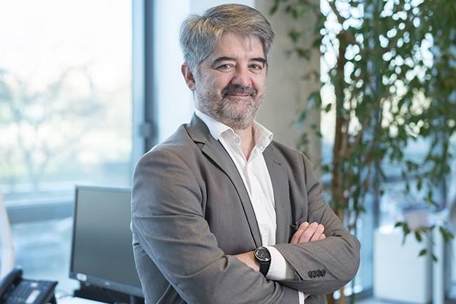 Alain Issarni, DSI de la CNAM, doit accompagner les évolutions de cet organisme au cœur de la protection sociale des Français. (Crédit : Thomas Leaud)