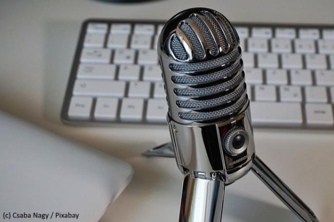 Notre confrère CIO vous propose désormais des contenus en version audio sous forme de podcasts.