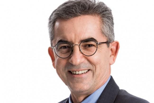 A l'issue du rachat d'Ingenico par Worldline, l'actuel PDG de Worldline Gilles Grapinet sera nommé directeur général du nouvel ensemble. (crédit : D.R.)
