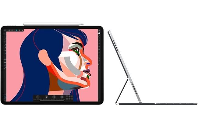 L'iPad d'Apple a récemment fêter ses dix ans d'existence. (Crédit : Apple)