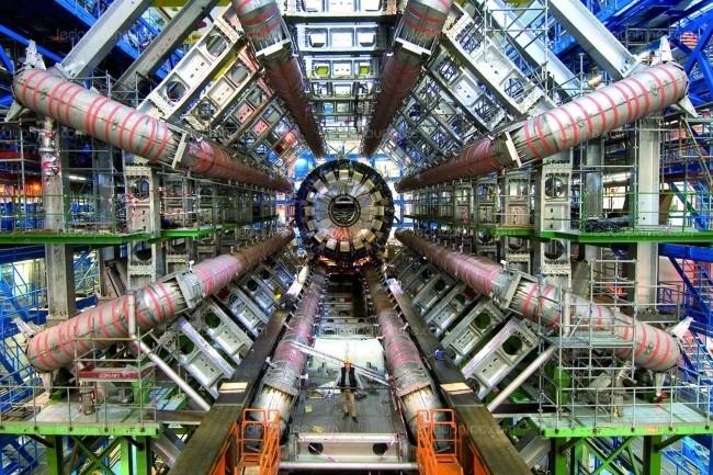 Le CERN n'est pas satisfait de Workplace de Facebook sur le plan tarifaire et sur le contrôle des données. (Crédit Photo :