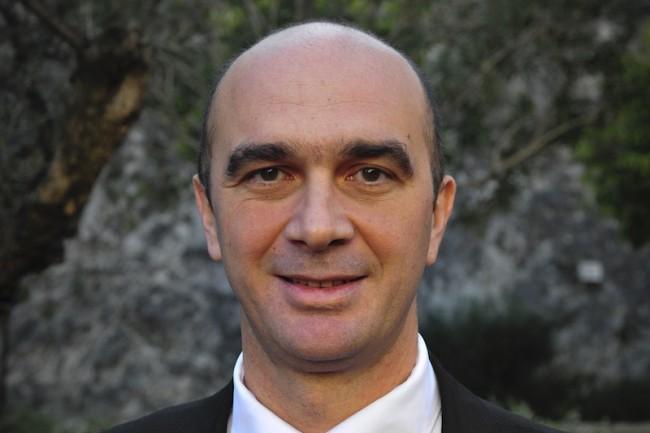 Christophe Pierre est directeur du développement des usages numériques, rattaché à la délégation interministérielle pour la transition numérique.