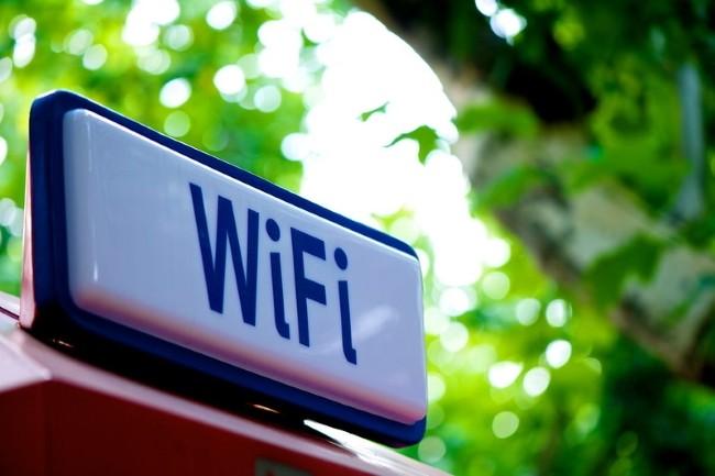 Avec l'adoption importante de HTTPS, le surf sur le WiFi public serait plus sûr selon l'EFF. (Crédit Photo : Soq/Visual Hunt)