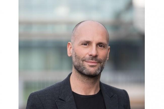 Alexandre Pachulski, co-fondateur et directeur général des produits de Talentsoft est convaincu par l'importance de l'IA dans les processus RH. Crédit: Talentsoft.