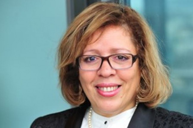 « Au travers des actions de mentorat, de formation, de coaching, on va essayer de faire en sorte qu'il y ait plus de femmes en cybersécurité », explique Nacira Salvan, présidente et fondatrice du Cefcys. (crédit : D.R.)