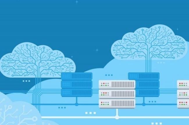 En 2020, la croissance du marché du cloud public ne devrait plus être « que » de 32% pour 141 Md$. (Crédit : D.R.)