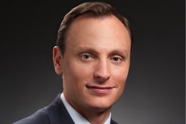 A la suite du rachat d'Infor par Koch Industries,Kevin Samuelson restera le CEO de l'éditeur d'ERP dans le cloud. (Crédit : Infor)