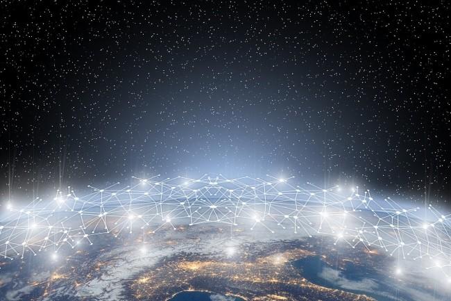 Le SD-WAN rassemble plusieurs liens WAN physiques en un seul réseau logique . (Crédit Pixabay)