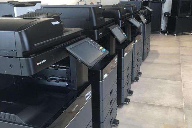 Face aux changements d'habitudes d'impression des clients, IDC n'anticipe plus de retour de la croissance pour les livraisons d'imprimantes et de multifonctions en Europe de l'Ouest. (Crédit : D.R.)