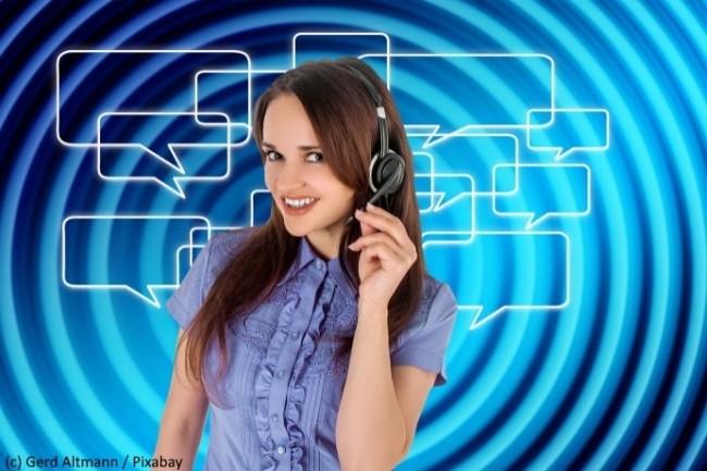 Le service aux collaborateurs s'étend de la seule informatique à tous les domaines, avec des outils similaires.
