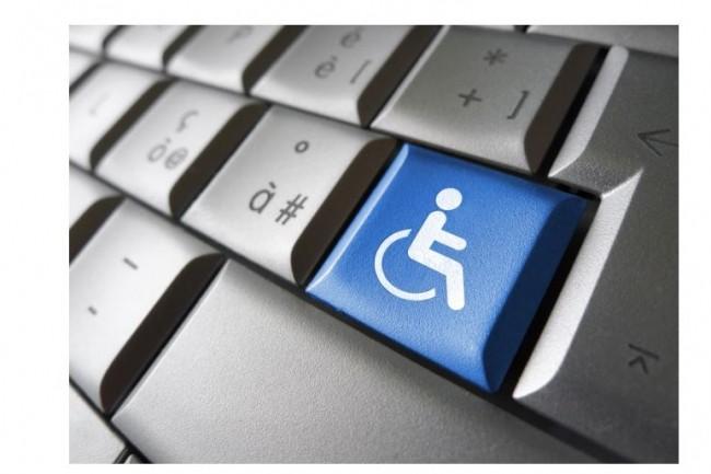 Le rapport du CNNum vise à nourrir la réflexion de l'Etat français sur l'accessibilité numérique des personnes handicapées lors de la Conférence Nationale du Handicap qui aura lieu le 11 février prochain. Crédit: Numerique;gouv.fr