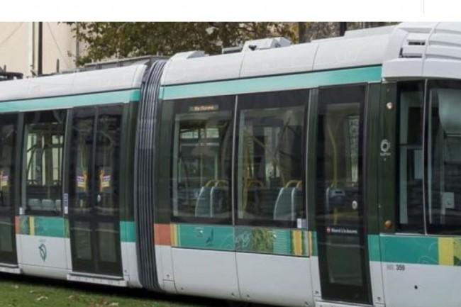 La DSI de la RATP recrute pour automatiser et rénover ses lignes de trams et de métros. Crédit. D.R.