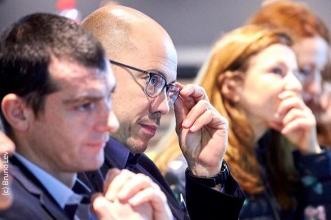 La matinée « La transformation IT tirée par les métiers » a été organisée par CIO le 6 février 2020.