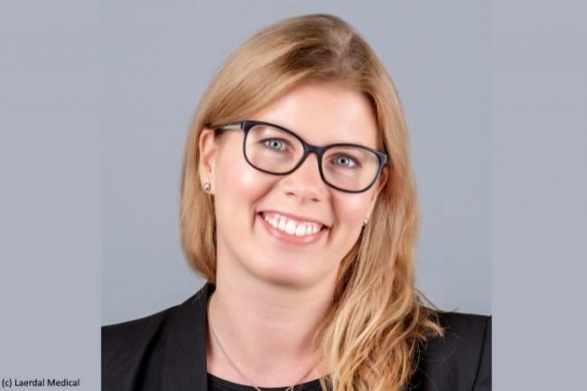 Ane H. Eliassen, Laerdal Medical : « la solution va nous permettre d'assurer un meilleur suivi de conformité s'agissant de nos fournisseurs et de notre groupe »
