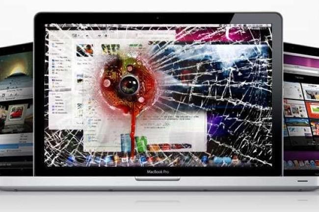 Avec l'accroissement de sa part de marché dans le monde, macOS devient une cible de plus en plus attractive pour les cybercriminels. Crédit Photo : Tuaulamac/Visual Hunt) (FirmBee / Pixabay)