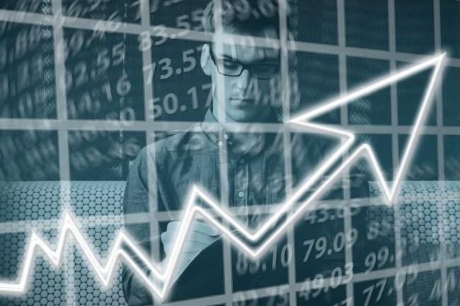 En 2020 , la bonne santé du marché de l'emploi des informaticiens devrait perdurer avec près de 67 000 recrutements prévus, projette l'Apec dans sa dernière enquête annuelle.  Crédit photo: Pixabay/Geralt.