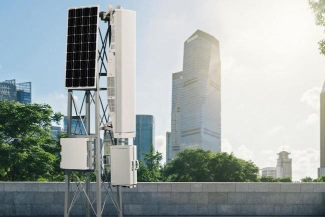 La technologie AirScale de Nokia prend en charge différentes topologies réseau, du RAN distribué, centralisé et cloud. (crédit : Nokia)