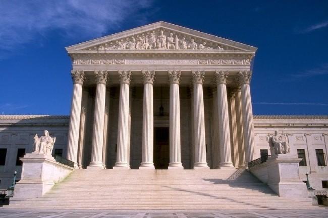 La Cour suprême des Etats-Unis débutera son audience le 24 mars sur le recours de Google contre Oracle. (Crédit Photo : Visual Hunt)