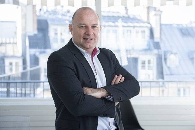 Emmanuel Thommerel, VP IT, LACROIX Electronics : « Dans l'usine du futur, l'information circule. Ainsi, nos clients et nous-mêmes gagnons du temps. »