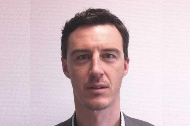 Fabrice d'Hollander a été nommé DSI de la Polyclinique de Limoges.