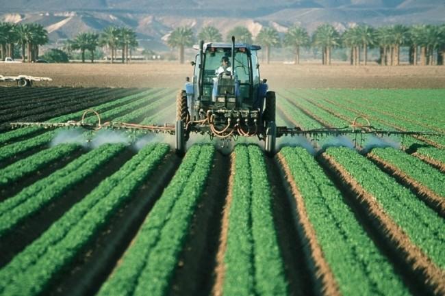 Si une industrie a besoin d'un consensus équitable en matière de technologie, c'est bien l'agriculture. (Crédiy Pixabay)