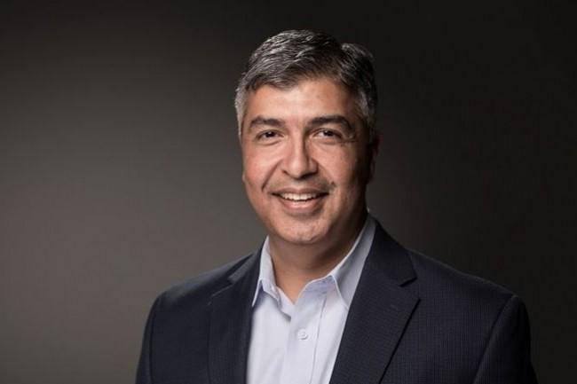 Pour Rohit Ghai, pr�sident de RSA, l'ind�pendance acquise par RSA va lui permettre d'innover et d'offrir plus d'opportunit�s � l'�cosyst�me de partenaires. (Cr�dit : RSA)