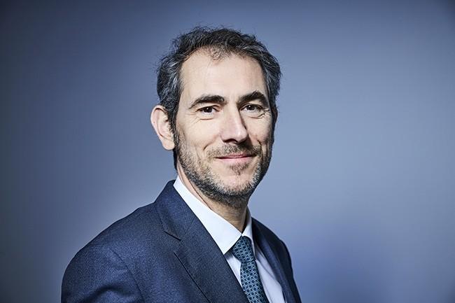 Jérôme Sennelier (CIO, Klesia) a répondu aux questions de CIO à l'occasion de sa venue sur la CIO.Expériences du 6 février 2020. (Crédit : Bruno Levy)