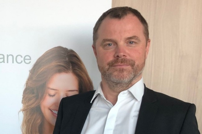 Directeur du workplace chez Engie IT, Stéphane Hamy propose aux salariés des différentes entités d'Engie de travailler sur un PC ou un Mac, en fonction des besoins. (Crédit D.R.)