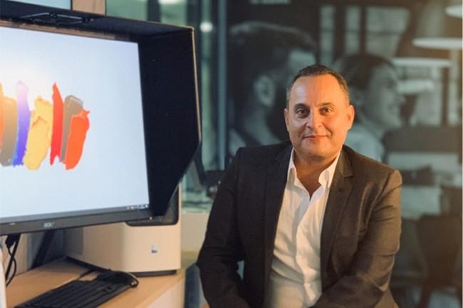 Jacky Aboudaran a pris la direction des ventes BtoB d'Acer France en mai 2018. (Crédit : D.R.)