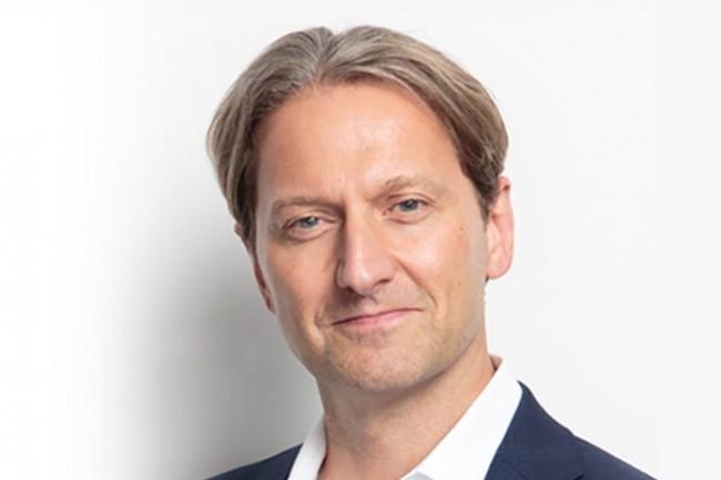 David Schmaier, le CEO de Vlocity, évolue dans le monde de la relation client depuis les années 90. (Crédit : Vlocity)