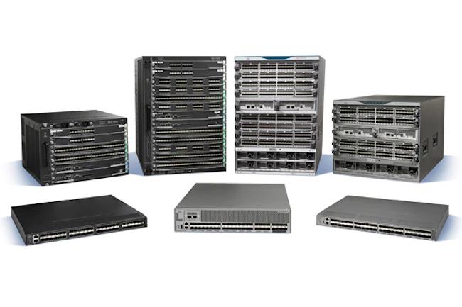 Une vulnérabilité affecte le système de traitement des ressources du logiciel NX-OS des commutateurs Cisco MDS 9000. (Crédit Cisco)
