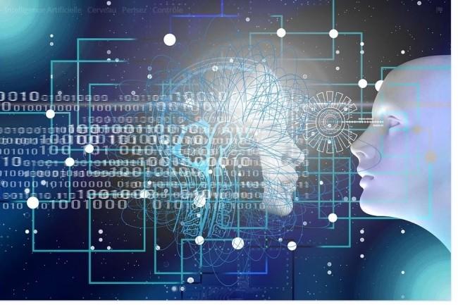 L'intelligence artificielle va conduire la fonction RH a intervenir dans toutes les étapes clés de son développement, estime Wavestone/Cercle Humania. (Crédit photo: Pixabay/Geralt).