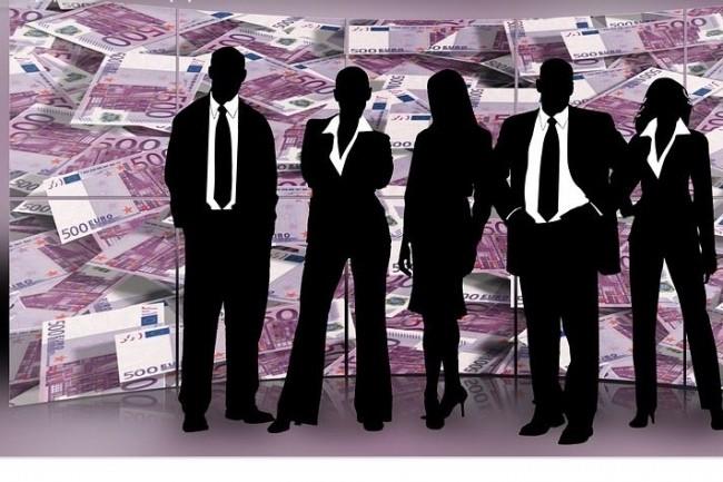 La pénurie des talents dans le secteur de la tech contribue a relever les salaires, selon Robert Walters. (Crédit photo: Pixabay/Geralt).