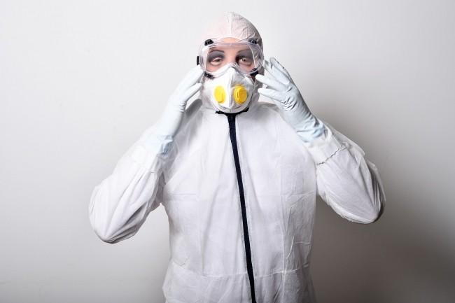 La préparation au coronavirus pourrait déclencher une meilleure reprise après sinistre. (Crédit Pixabay)