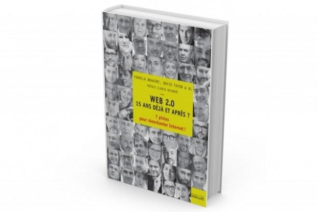 57 personnalités ont témoigné dans « WEB 2.0 : 15 ans déjà et après ? » qui vient de paraître aux éditions Kawa.