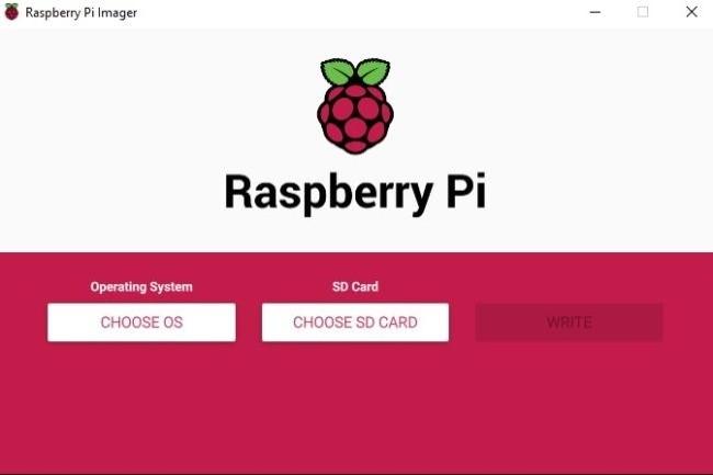L'utilitaire Imager de la Fondation Raspberry Pi veut simplifier l'installation des OS sur les cartes SD. (Crédit Photo : Raspberry Pi)