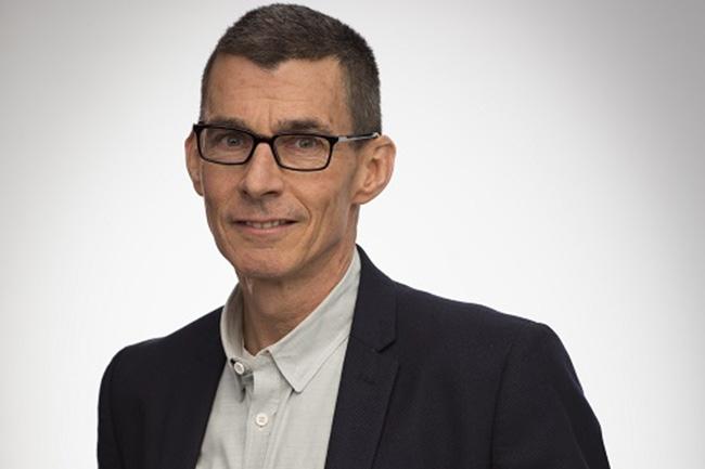 Pour Chip Bergh, le président du conseil d'administration de HP, un nouvel ensemble Xerox-HP demanderait des synergies irréalistes et inatteignables qui compromettrait l'ensemble de ses activités. (Crédit : D.R.)