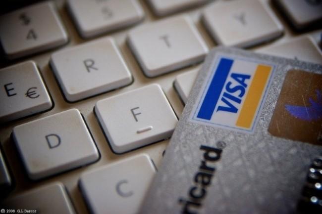 Visa a développé la solution MASHUP qui vise à assurer la sécurité des conteneurs. (Crédit Photo : G.L Barone/ VisualHunt)