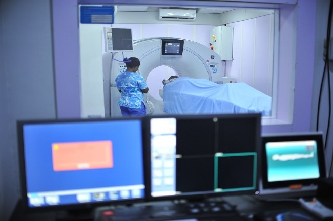 La Cnil va particulièrement être vigilante sur le traitement des données de santé. (Crédit Photo : dmchannelsng/ VisualHunt)