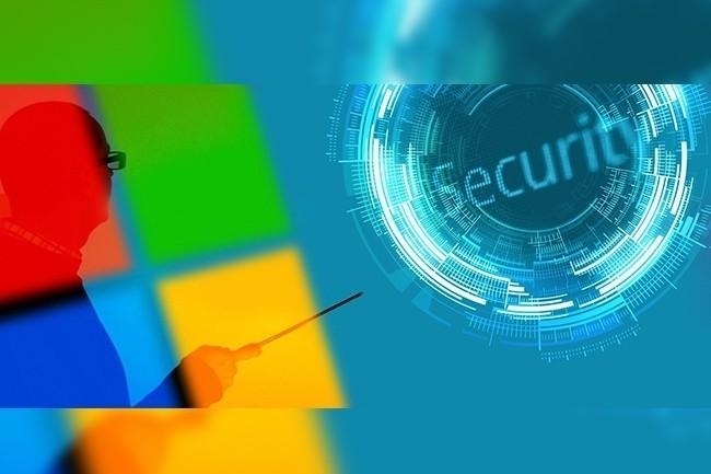 Microsoft a publié en urgence un correctif pour la faille touchant SMBv3 (Crédit : geralt / Pixabay)