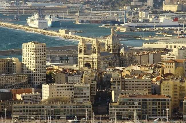 L'ANSSI travaille avec la métropole Aix-Marseille-Provence pour rétablir le réseau informatique dans les meilleurs délais après une cyberattaque. (crédit : fred2600)