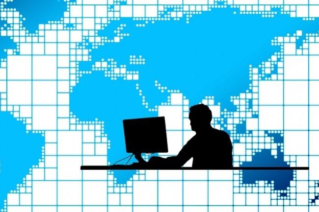 En laissant des ports RDP ouverts pour permettre à leurs employés de télétravailler, les entreprises s'exposent à des risques accrus et nombreux de cyberattaques. (crédit : Geralt / Pixabay)