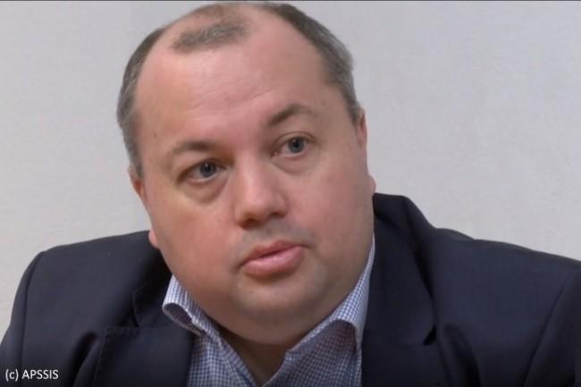 Sylvain François, DSI du CHU de Rouen, a expliqué à l'APSSIS comment le centre hospitalier a géré sa récente crise.
