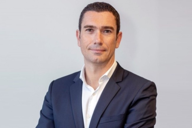 Fabien Lemarchand, RSSI de ManoMano, a pu partir d'une feuille blanche en matière de stratégie de sécurité. (crédit : D.R.)