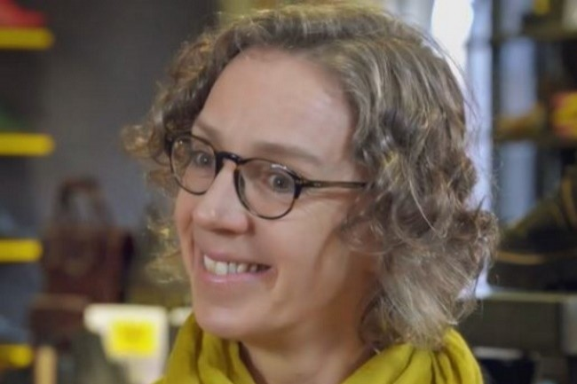 Jackie Reid, directrice du projet chez Dr. Martens : « il ne s'agissait surtout pas d'un projet informatique mais bien d'un projet de transformation de l'entreprise. » (crédit : Dr. Martens)