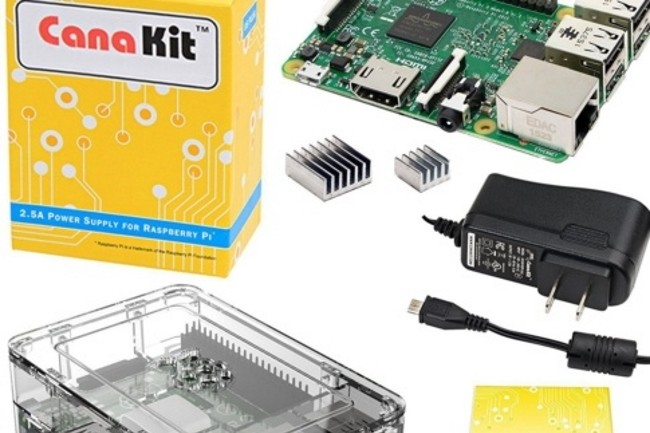 La rédaction d'IDG a recensé plusieurs kits pour démarrer facilement avec le Raspberry Pi. (Crédit Photo : IDG)