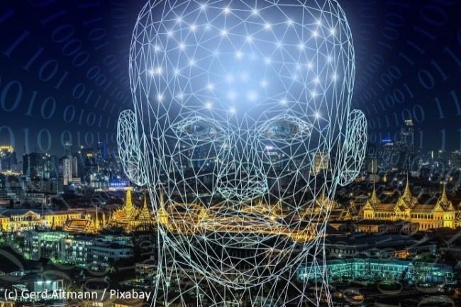 L'intelligence artificielle semble devoir jouer un rôle essentiel dans la digitalisation.