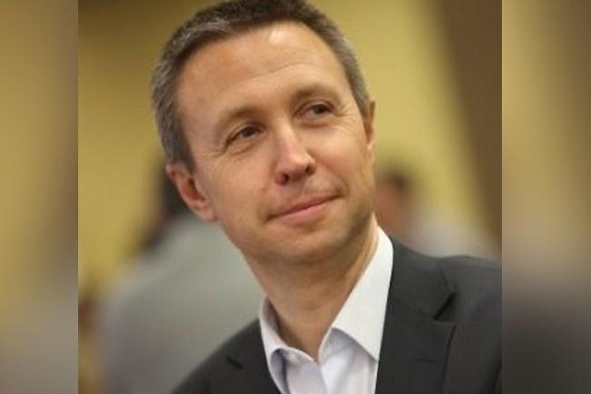 Pascal Wronski, rédacteur en chef d'un jour du Monde Informatique pour une édition spéciale lundi 30 mars 2020. (crédit : D.R.)