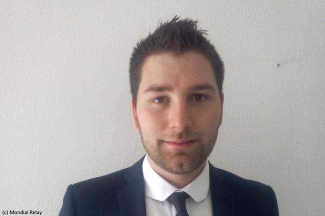 Julien Goeman (Mondial Relay) : « Le déploiement de Mapotempo dans toutes nos agences a permis d'harmoniser les pratiques de gestion de tournées. »
